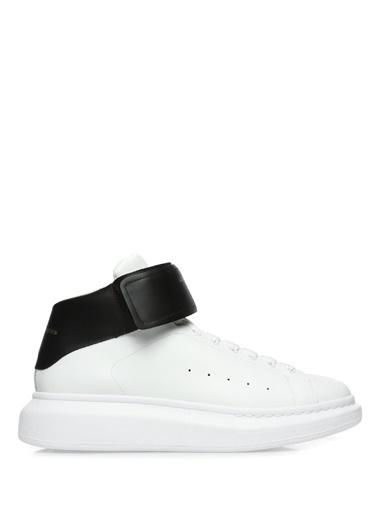 Alexander McQueen Lifestyle Ayakkabı Beyaz